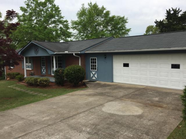 192 Farrington St, Dadeville, AL 36853 (MLS #19-630) :: Ludlum Real Estate