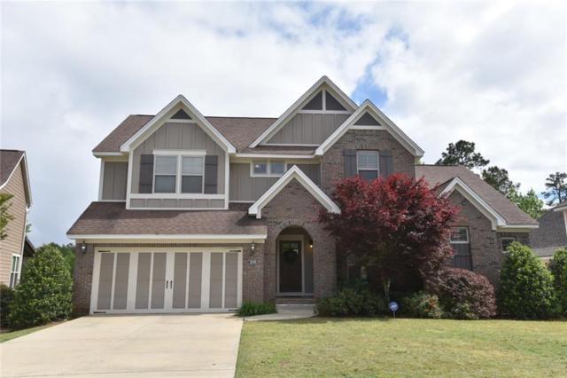2035 Mohican Dr, Auburn, AL 36879 (MLS #19-658) :: Ludlum Real Estate