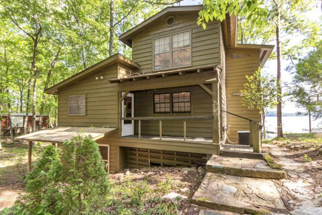 747 Holiday Dr, Dadeville, AL 36853 (MLS #19-705) :: Ludlum Real Estate