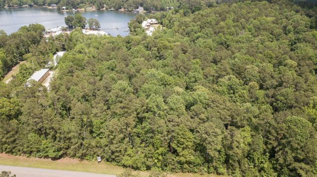 15 Acres Centerport RD, Dadeville, AL 36853 (MLS #19-717) :: Ludlum Real Estate