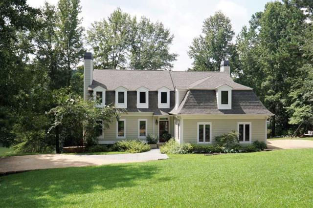 21 Windy  Willow, Alexander City, AL 35010 (MLS #19-726) :: Ludlum Real Estate