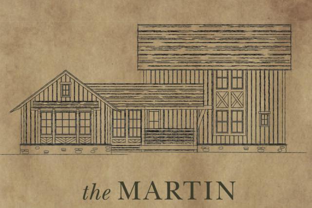 Lot 11 Talisi Cove, Eclectic, AL 36024 (MLS #19-775) :: Ludlum Real Estate