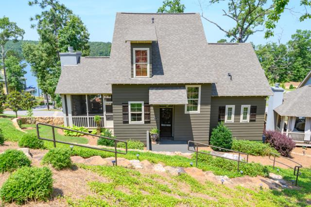 62 Loft Circle, Dadeville, AL 36853 (MLS #19-781) :: Ludlum Real Estate