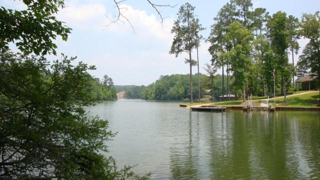 Lot 9 Manoy Cove Dr, Jacksons Gap, AL 36861 (MLS #19-79) :: Ludlum Real Estate