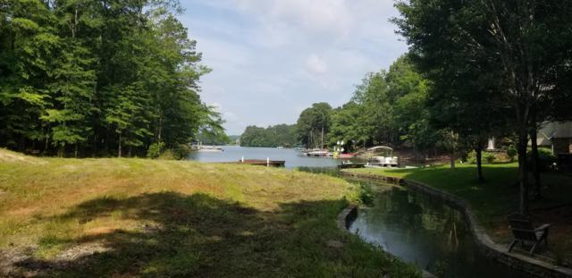 Lot 41 N Willow Way, Alexander City, AL 35010 (MLS #19-818) :: Ludlum Real Estate
