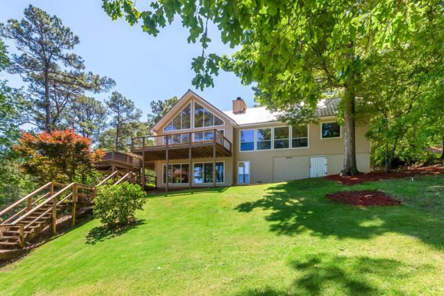 83 Gatewood Dr, Dadeville, AL 36853 (MLS #19-819) :: Ludlum Real Estate