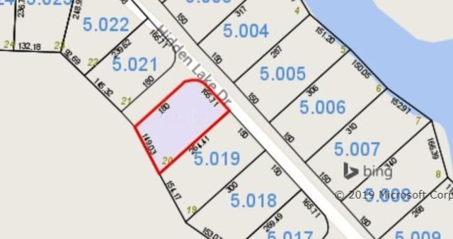 Lot 20 Hidden Lake Drive, Tallassee, AL 36078 (MLS #19-846) :: The Mitchell Team