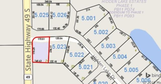 Lot 24 Hidden Lake Drive, Tallassee, AL 36078 (MLS #19-850) :: The Mitchell Team