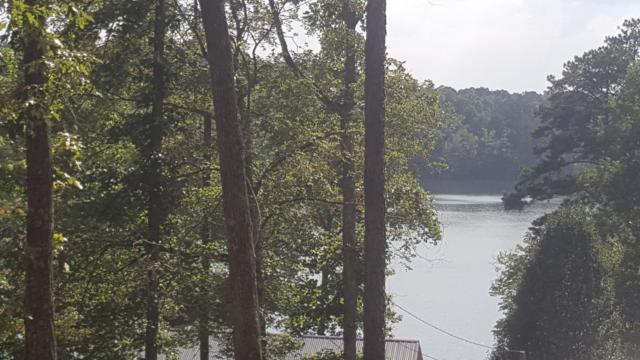 Lakeview Dr, Dadeville, AL 35010 (MLS #19-856) :: The Mitchell Team