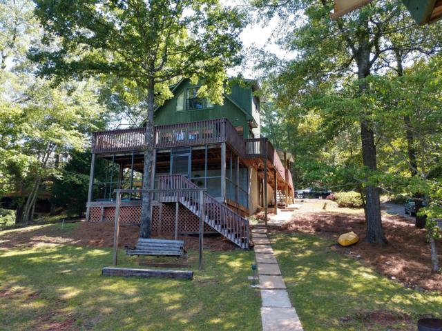 150 Post Oak Rd, Dadeville, AL 36853 (MLS #19-861) :: Ludlum Real Estate