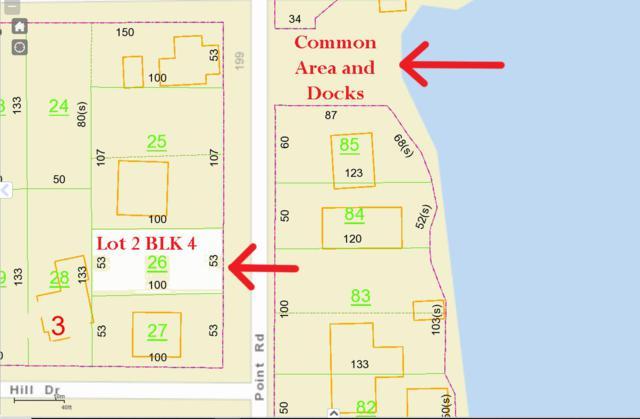 Lot2Blk4 Cove Dr, Eclectic, AL 36024 (MLS #19-866) :: Ludlum Real Estate