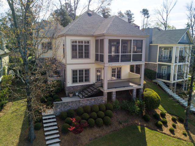 112 Cottage Loop, Dadeville, AL 36853 (MLS #19-883) :: Ludlum Real Estate