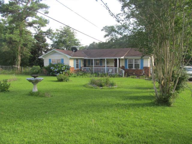 639 Kowaliga Rd, Eclectic, AL 36024 (MLS #19-904) :: Ludlum Real Estate
