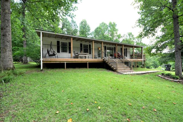426 Lakeview Heights, Jacksons Gap, AL 36861 (MLS #19-905) :: Ludlum Real Estate