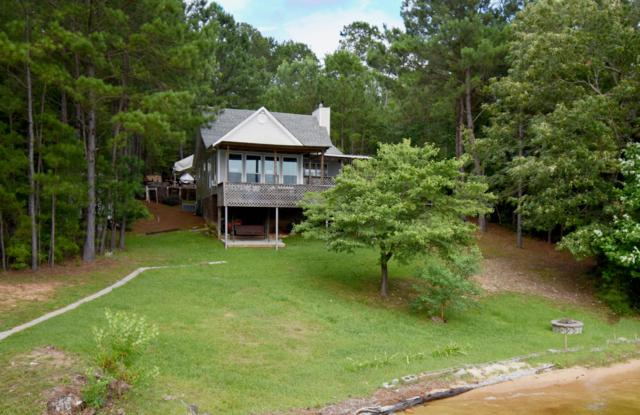 33 Cruiser, Dadeville, AL 36853 (MLS #19-906) :: Ludlum Real Estate