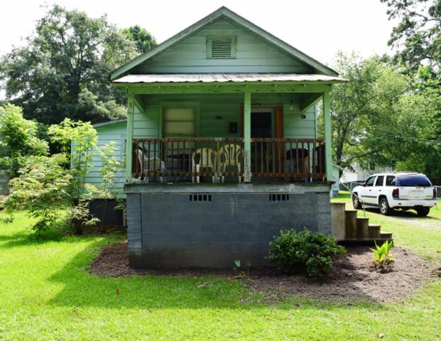 533 Beach Street, Alexander City, AL 35010 (MLS #19-907) :: Ludlum Real Estate
