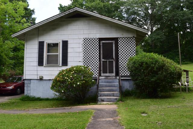 509 R Street, Alexander City, AL 35010 (MLS #19-908) :: Ludlum Real Estate