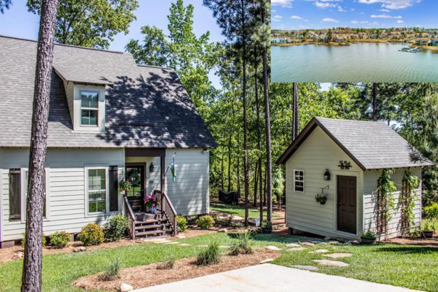199 Camp Circle, Dadeville, AL 36853 (MLS #19-911) :: Ludlum Real Estate