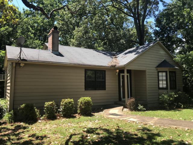 525 Tallassee St, Dadeville, AL 36853 (MLS #19-912) :: Ludlum Real Estate