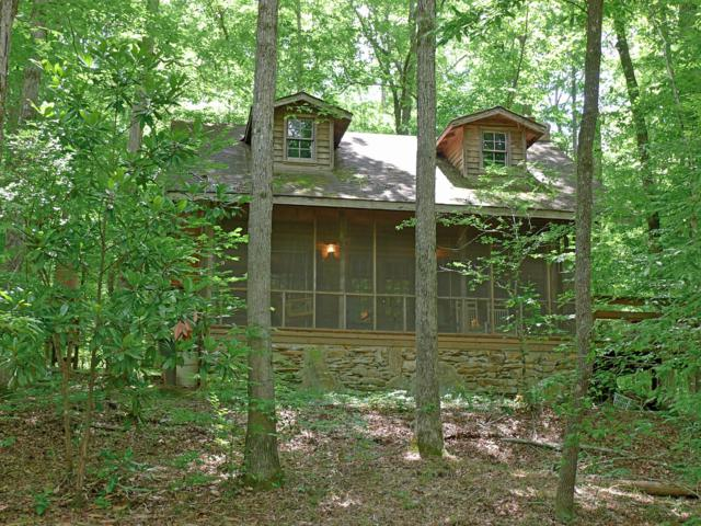 2150 Quinn Cabin Rd, Goodwater, AL 35072 (MLS #19-924) :: Ludlum Real Estate