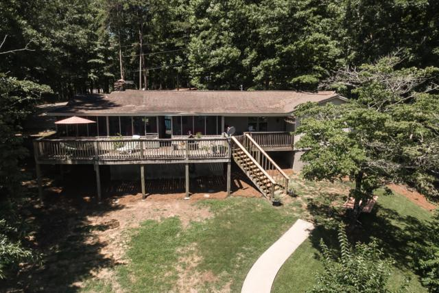 279 Lemaster Road, Eclectic, AL 36024 (MLS #19-927) :: The Mitchell Team