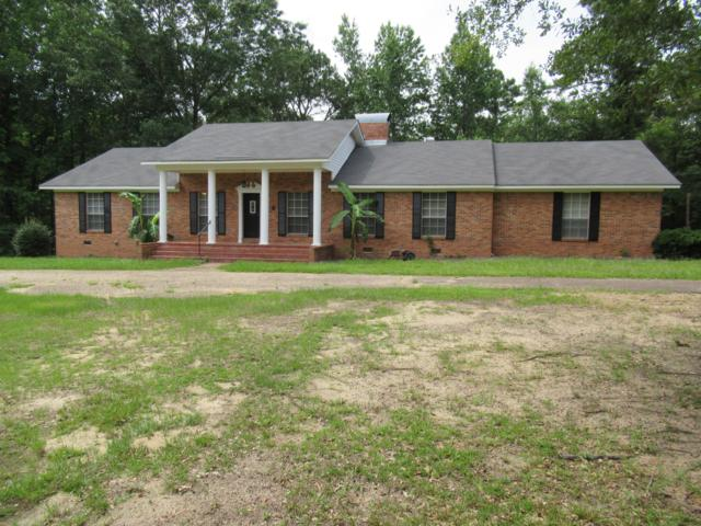 14855 Redland Rd, Tallassee, AL 36078 (MLS #19-968) :: Ludlum Real Estate