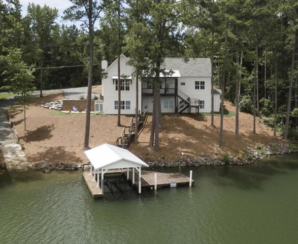 25 Cardinal Lane, Eclectic, AL 36024 (MLS #19-970) :: The Mitchell Team