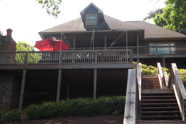 62 Grandview Ln, Alexander City, AL 35010 (MLS #19-989) :: Ludlum Real Estate