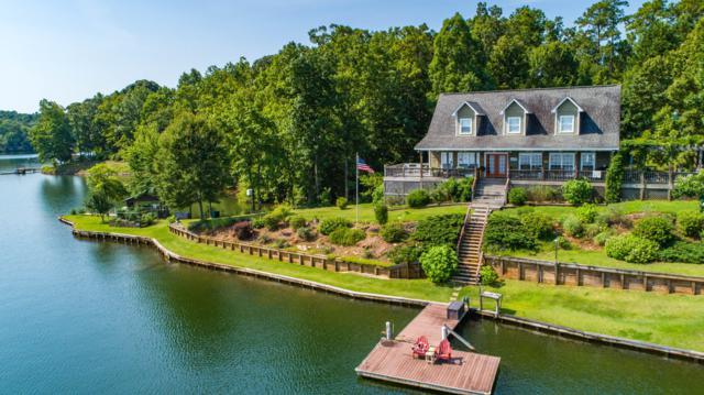 48 Blue Herron Lane, Dadeville, AL 36853 (MLS #19-990) :: Ludlum Real Estate