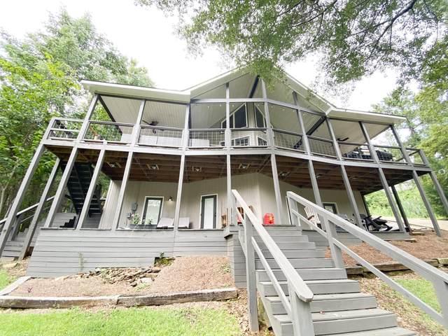 201 Pine Tree Cir, Dadeville, AL 36853 (MLS #20-1046) :: The Mitchell Team