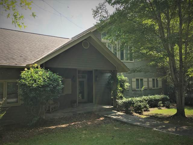 366 Trillium Dr, Eclectic, AL 36024 (MLS #20-1091) :: The Mitchell Team