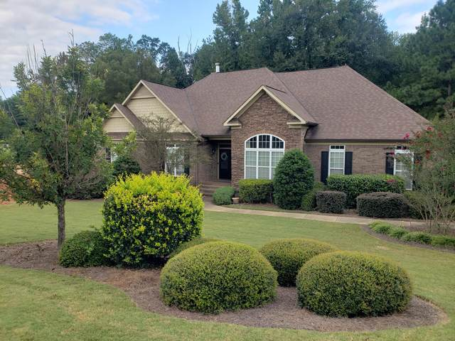 2196 Conservation Drive Dr, Auburn, AL 36879 (MLS #20-1093) :: The Mitchell Team