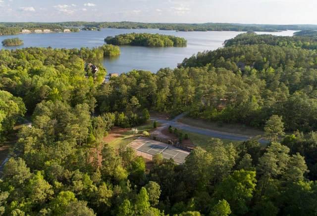 Various Lots Still Creek Pond Rd, Dadeville, AL 36853 (MLS #20-1142) :: The Mitchell Team