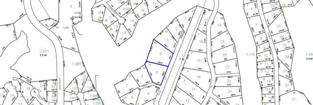 Lot 14 Myrtle Drive, Dadeville, AL 36853 (MLS #20-1211) :: The Mitchell Team