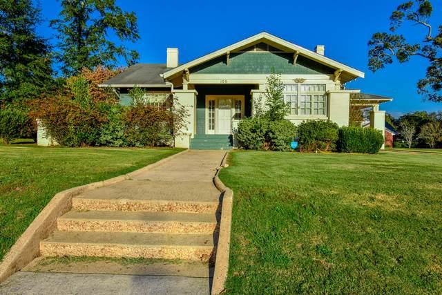 105 Jordan Ave, Tallassee, AL 36078 (MLS #20-1262) :: The Mitchell Team