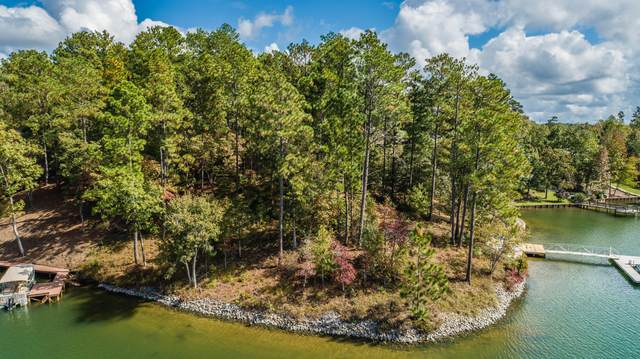 Lot 7 Paradise Ln, Dadeville, AL 36853 (MLS #20-1285) :: The Mitchell Team