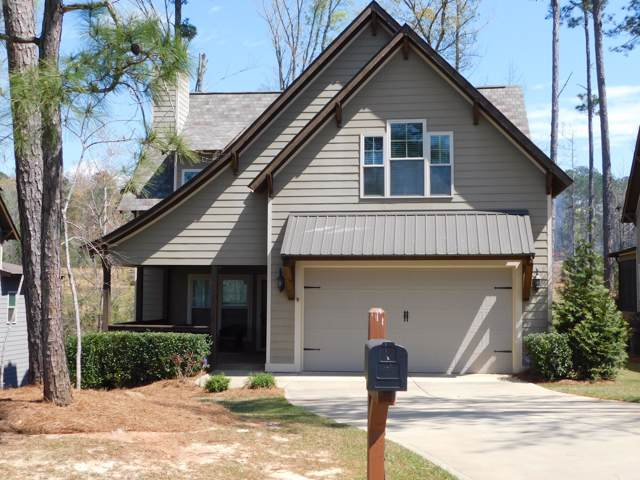 256 Sunset Point Dr, Dadeville, AL 36853 (MLS #20-135) :: The Mitchell Team