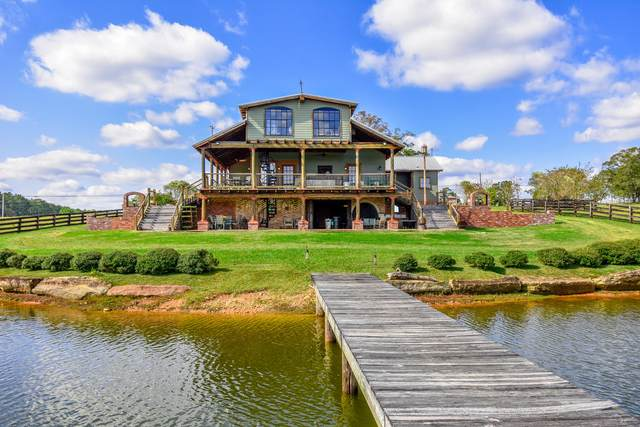 17120 Central Plank Road, Eclectic, AL 36024 (MLS #20-1354) :: The Mitchell Team