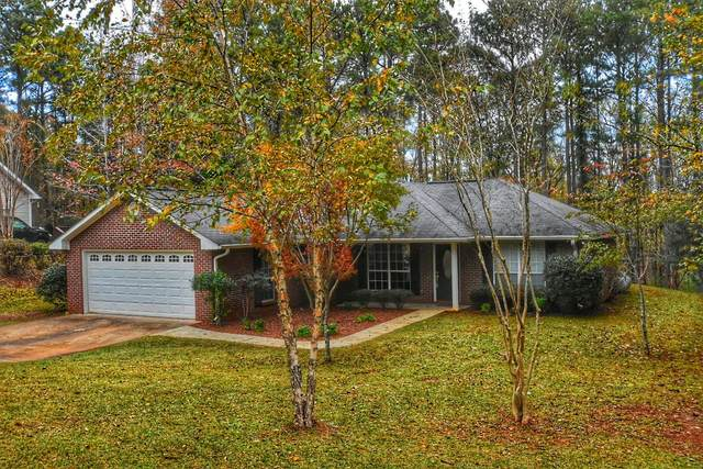 277 Stagecoach Rd, Dadeville, AL 36853 (MLS #20-1407) :: The Mitchell Team