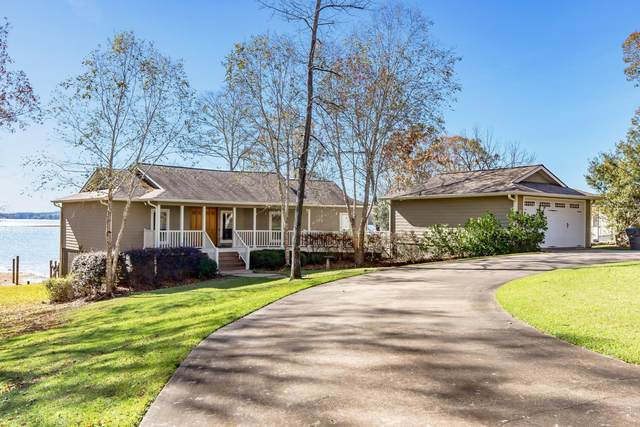 161 N Holiday Dr, Dadeville, AL 36853 (MLS #20-1440) :: The Mitchell Team
