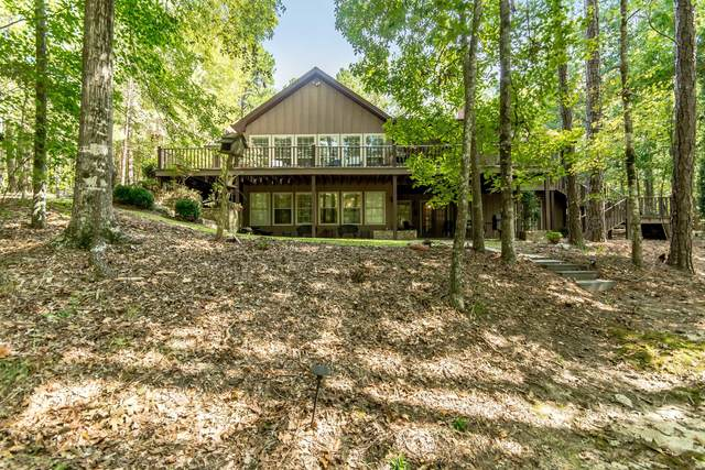 260 Wake Robin, Eclectic, AL 36024 (MLS #20-1443) :: The Mitchell Team