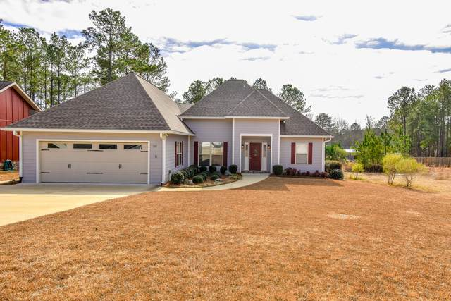 110 Magnolia Estates Dr, Alexander City, AL 35010 (MLS #20-1490) :: The Mitchell Team