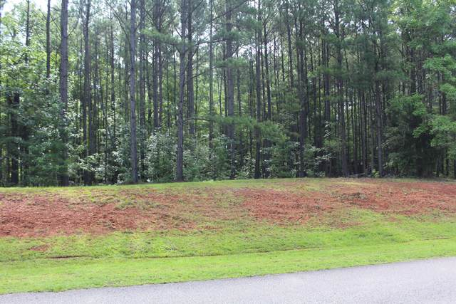 Lot 14 Stagecoach, Dadeville, AL 36853 (MLS #20-223) :: The Mitchell Team
