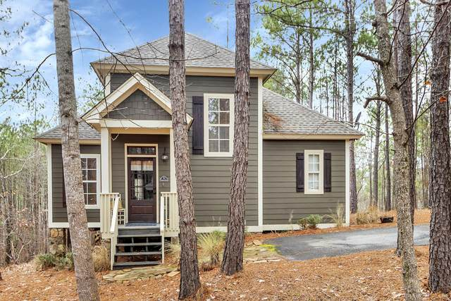 102 Village Cir, Dadeville, AL 36853 (MLS #20-227) :: The Mitchell Team