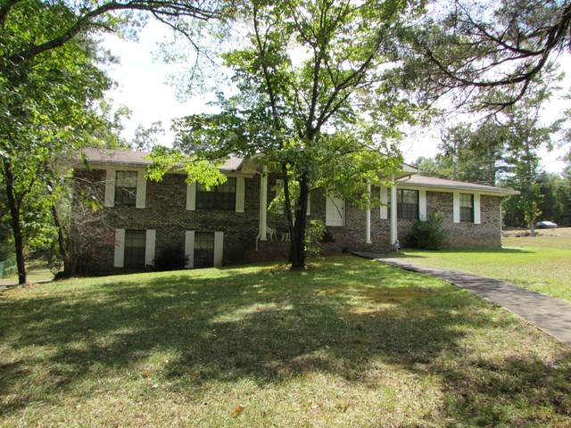 1114 Parrish St, Alexander City, AL 35010 (MLS #20-271) :: The Mitchell Team