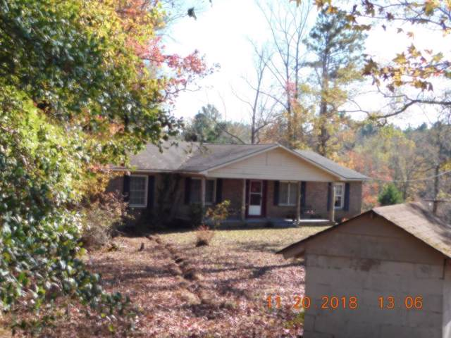 9390 Coosa County Rd 29, Rockford, AL 35136 (MLS #20-29) :: The Mitchell Team