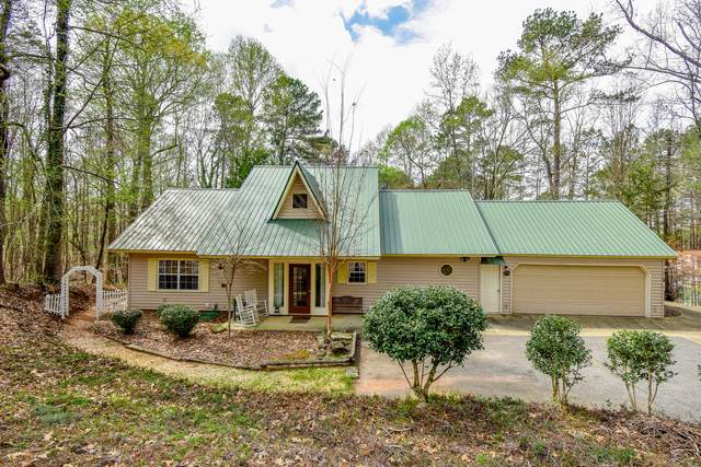 236 Stillwaters Dr, Dadeville, AL 36853 (MLS #20-345) :: The Mitchell Team