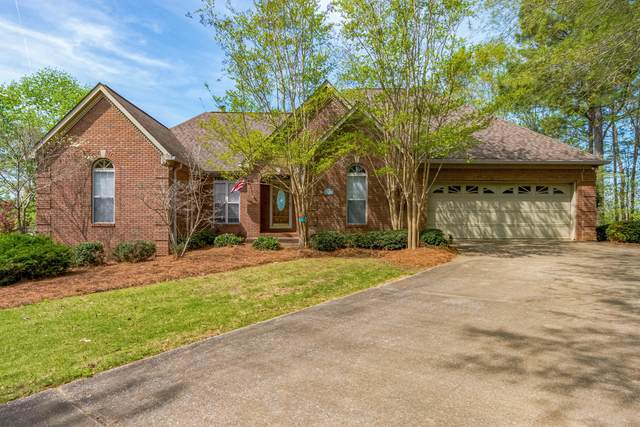 472 Mountain Laurel Dr, Jacksons Gap, AL 36861 (MLS #20-387) :: The Mitchell Team