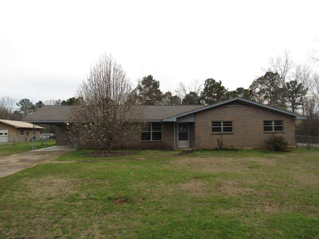 85 Pecan St, Tallassee, AL 36078 (MLS #20-400) :: The Mitchell Team