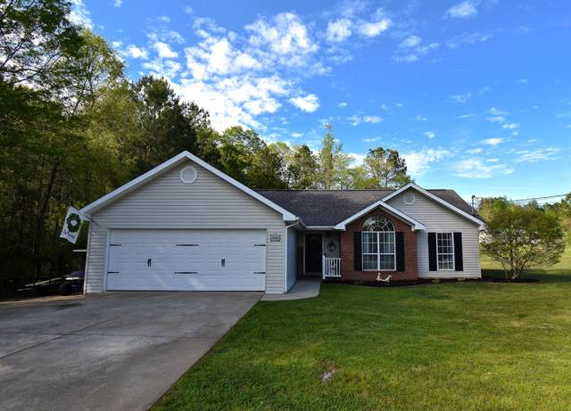 1360 S Warren Circle, Alexander City, AL 35010 (MLS #20-401) :: The Mitchell Team